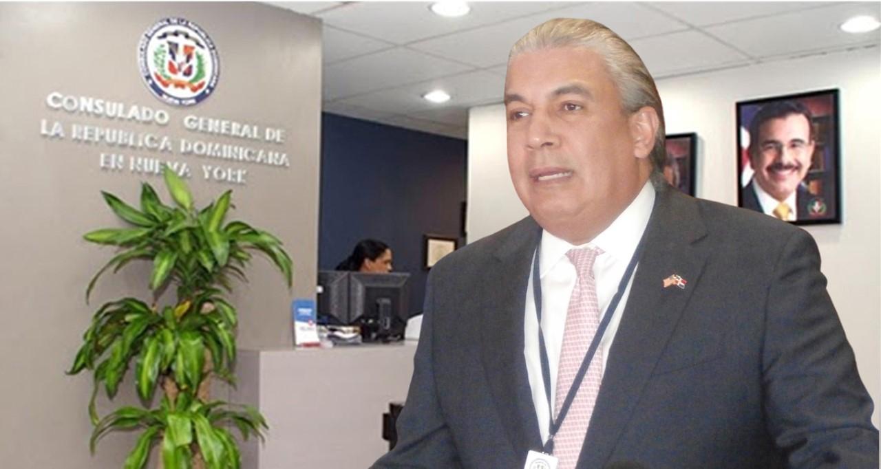 Resaltan legado consular de Castillo con modernización, avances tecnológicos y programas comunitarios