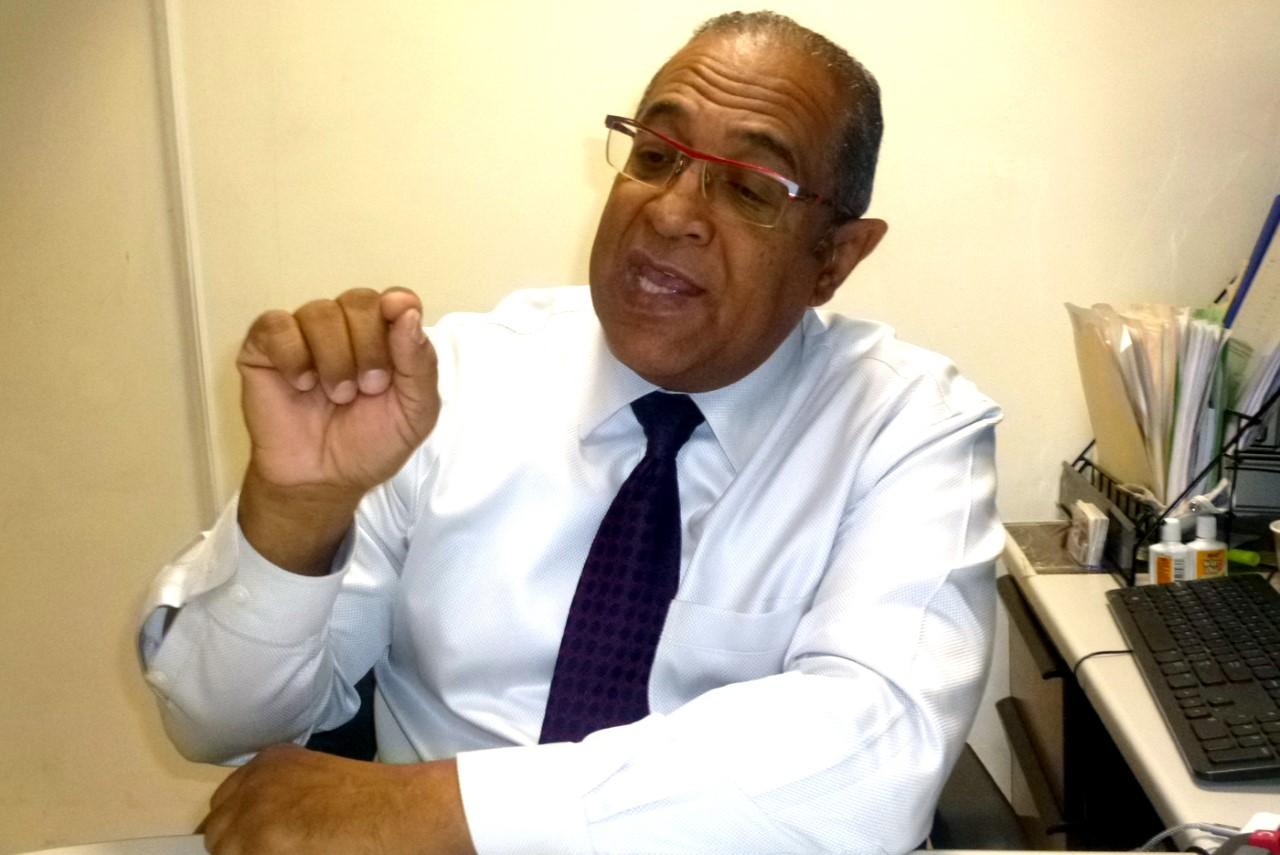Vargas afirma gracias a lucha de Leonel contra reforma a constitución Abinader es el presidente