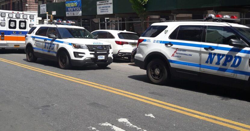 Asesinan un hombre en edificio del Alto Manhattan durante fallida transacción de drogas