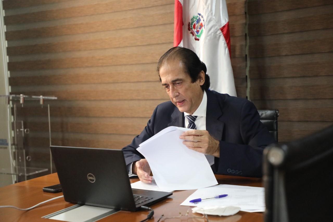 Comisión conoce la Estrategia Nacional de Innovación de la República Dominicana 2020-2030