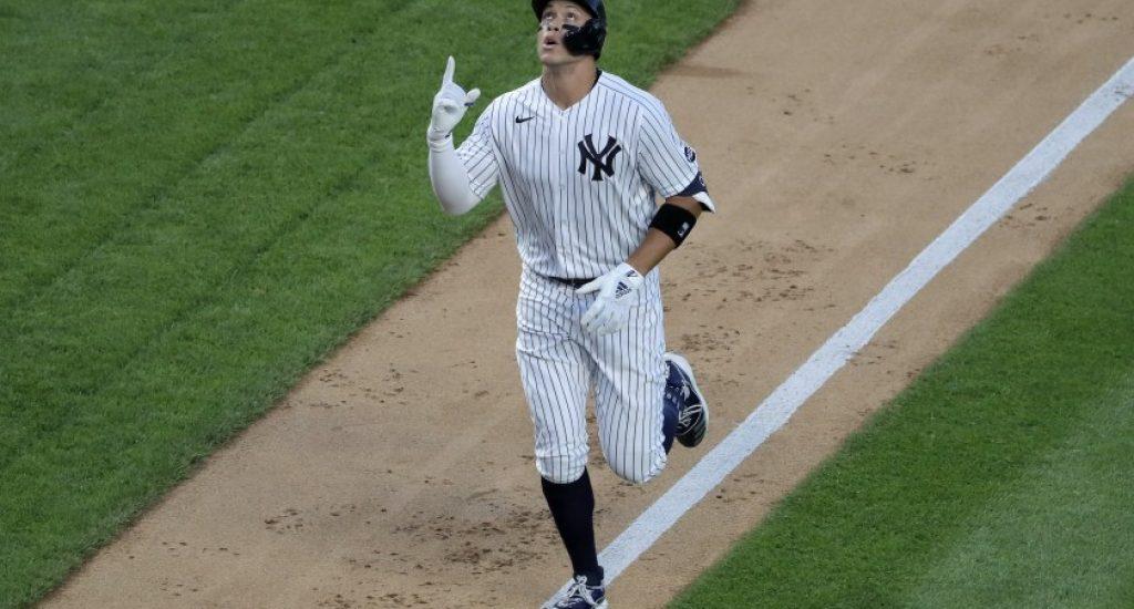 Yankees imponen su ley ante los Medias Rojas