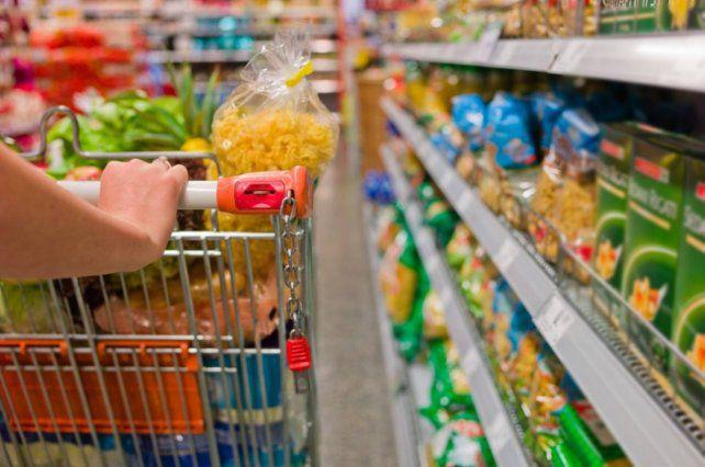 La inflación de Santa Fe creció 2,8% en agosto, por encima de la nacional