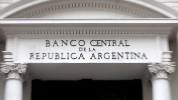 Alarma por la caída en las reservas del BCRA