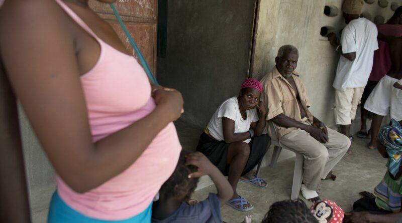 Gobierno y Fiscalía defienden en TC la nacionalización de hijos de haitianos