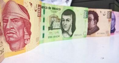 En alerta roja, la economía mexicana