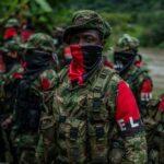 Aumentaron en un 31 % las muertes producto de la violencia de la guerrilla del ELN