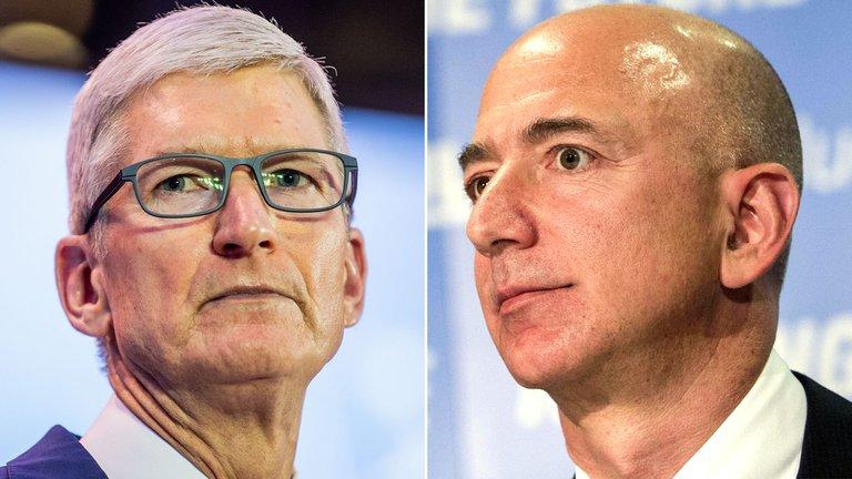 La regla del silencio incómodo que aplican y aconsejan seguir mentes brillantes como Tim Cook y Jeff Bezos