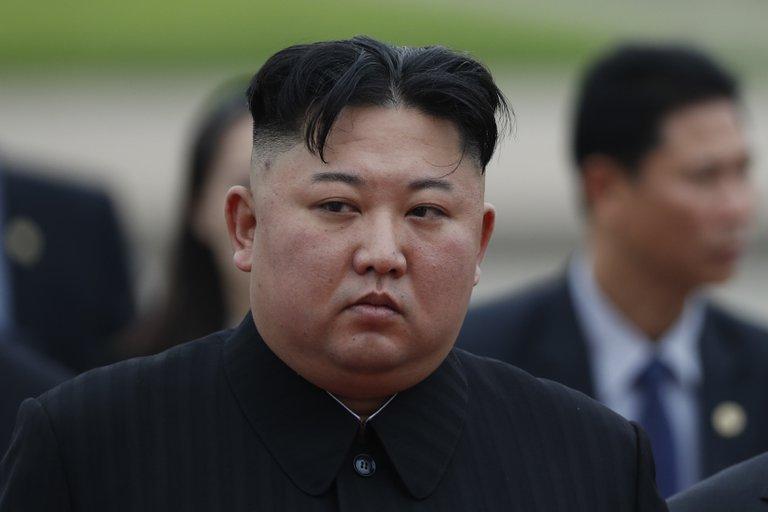 Kim Jong-un se disculpó por el asesinato de un surcoreano en aguas de su país