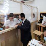Israel decretó el confinamiento durante 14 días tras confirmar 4.000 nuevos casos de coronavirus