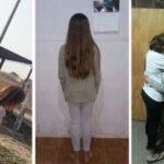 """""""Está obsesionado con ella"""": Los acosos verbales que sufrió una niña argentina mientras un violador cumplía prisión domiciliaria por el coronavirus."""