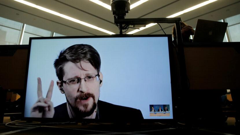 Una corte de apelaciones de EE.UU. considera ilegal la recopilación masiva de datos por la NSA, revelada por Snowden