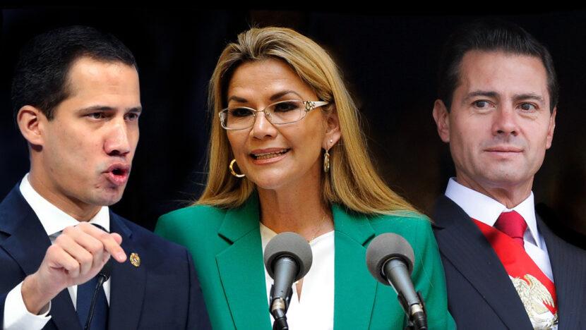 Facebook borra páginas de una consultora de EE.UU. que difundía noticias falsas para favorecer a la derecha en México, Venezuela y Bolivia
