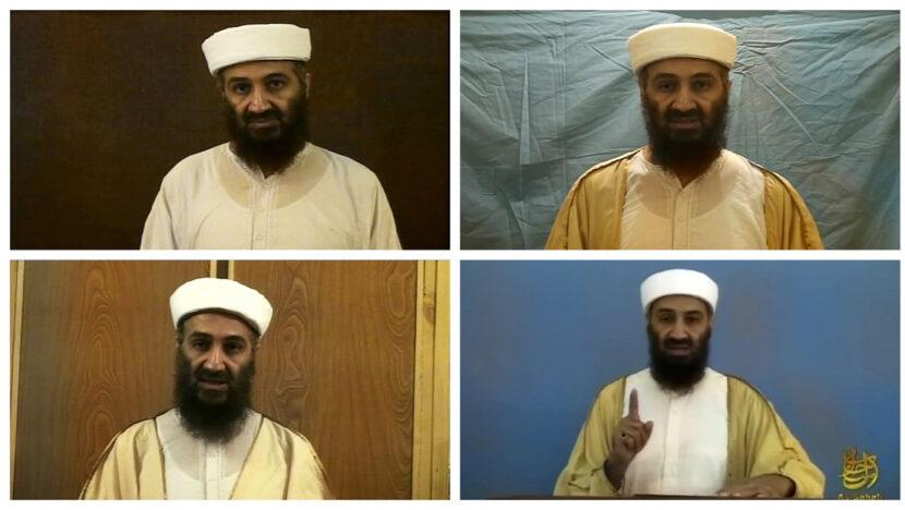 Osama bin Laden habría cifrado mensajes a otros terrotistas en videos pornográficos
