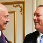 """Pompeo afirma que EE.UU. considera imponer más sanciones contra Bielorrusia en coordinación con sus """"socios y aliados"""""""