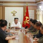 Kim Jong un le ordenó a 12 mil personas que ayudaran a reparar daños del tifón en Corea del Norte