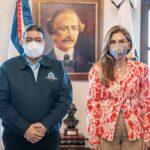 ADN y Miderec promoverán recreación sana en los barrios de la Capital