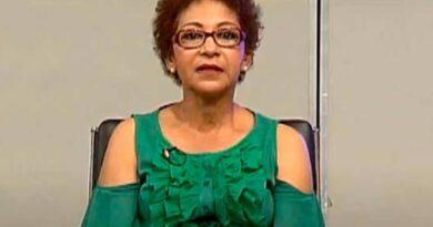 ADP respalda a su expresidenta María Teresa Cabrera para la Defensoría del Pueblo