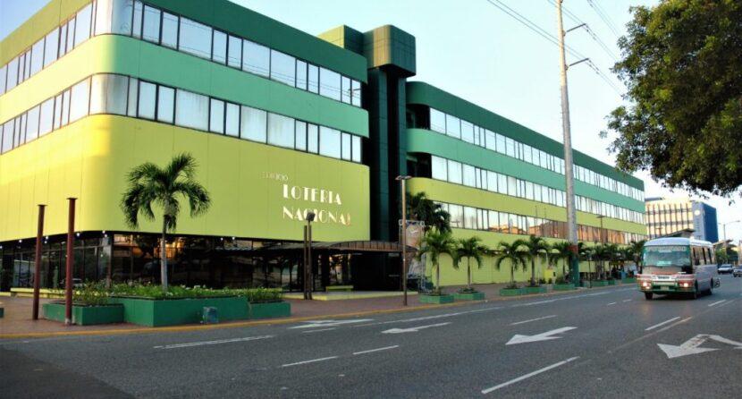 ALERTA :Lotería Nacional alerta sobre fraudes; someterán a la justicia bancas usan nombre de la institución