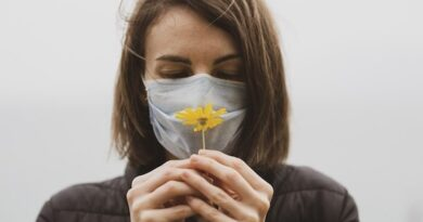 Cómo son las terapias de rehabilitación para recuperar el olfato después del COVID-19