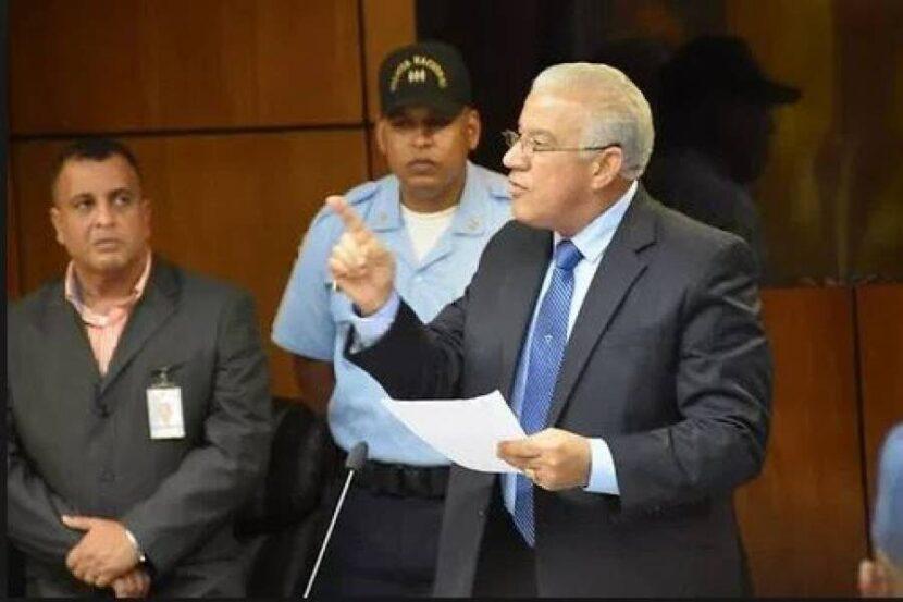Andrés Bautista fue incluido en expediente de Odebrecht por denunciar al PLD, dice su abogado