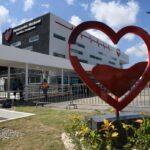 ATENCION:El país sigue a la espera del funcionamiento del Hemocentro Nacional para servicios de sangre