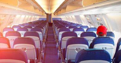 OJO: Sector del transporte aéreo dice ayudas no son suficientes y teme quiebras