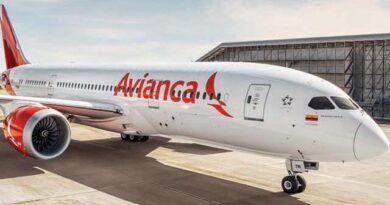 Aerolínea colombiana Avianca programa inicio de vuelos a Punta Cana y Santo Domingo a partir del 15 de octubre