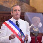Abinader reitera no habrá impunidad