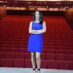 Actriz Pachy Méndez celebra 25 años de carrera profesional
