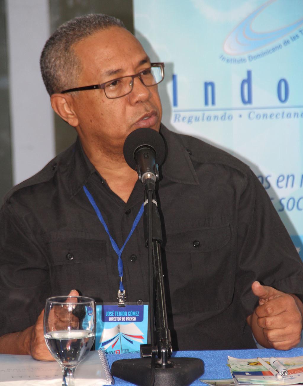 CECC/SICA reconoce al periodista José Tejada Gómez