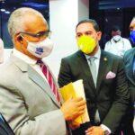 Codia lleva al Senado su protesta contra Wellington Arnaud