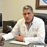 Director del hospital Darío Contreras niega haya renunciado