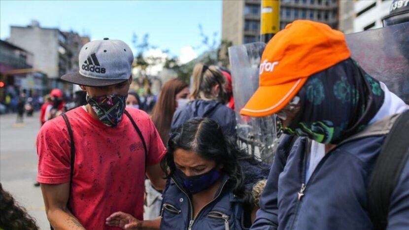 Colombia registra 8.235 nuevos casos de coronavirus y 270 decesos en las últimas 24 horas