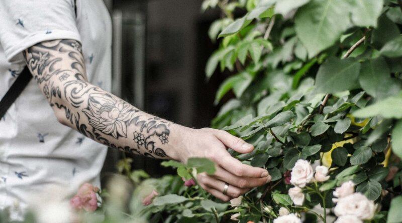 Confirman que los tatuajes afectan a la termorregulación del cuerpo humano