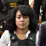 Conocerán el viernes durante audiencia presencial habeas corpus interpuesto por Marlín Martínez