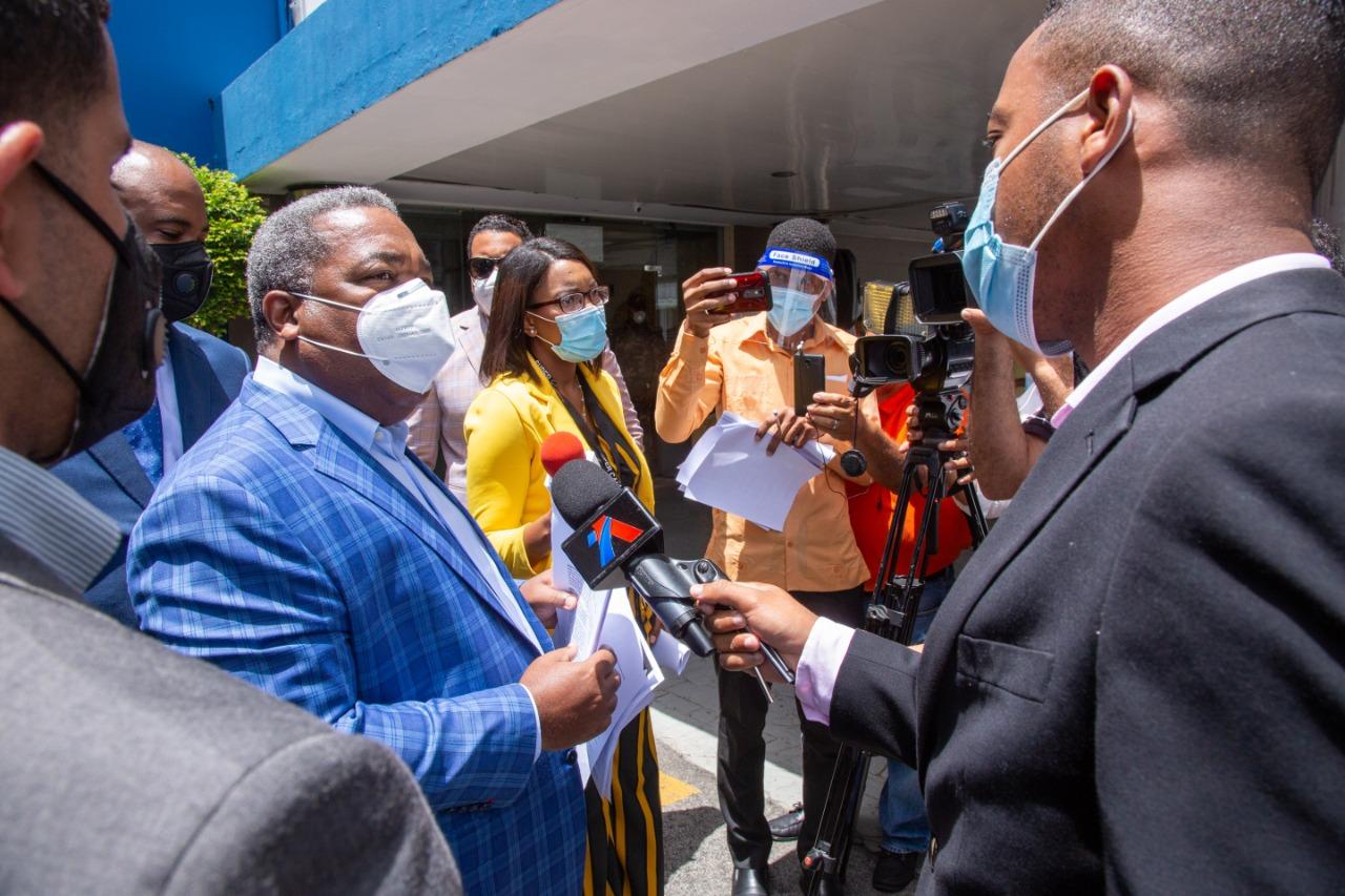 Coordinador del Gabinete de Política Social revela más violaciones sobre inclusión irregular en Quédate en Casa