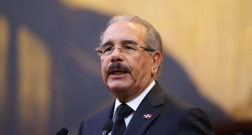 Dicen buscarían rehabilitar a Danilo Medina para las elecciones del 2024