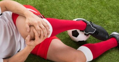 Esguince de ligamento lateral interno, ¿en qué consiste?