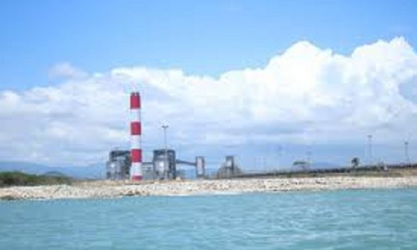 Denuncian construcción Punta Catalina provocó daños a la playa de Baní