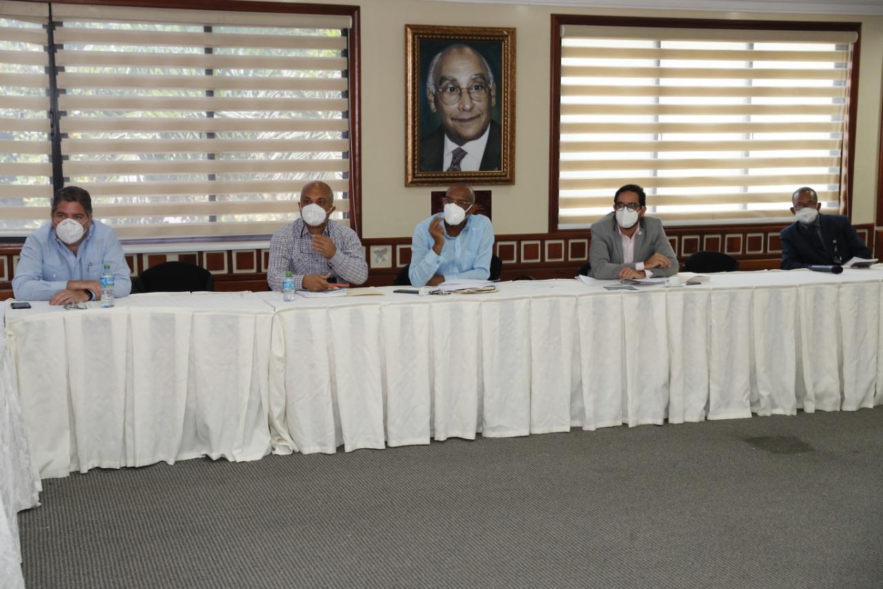 Diputados continúan consultando expertos en torno a observación hizo Poder Ejecutivo a Ley de Residuos Sólidos