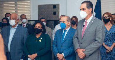 Director del Senasa reconoce recibió una entidad organizada y con personal capacitado