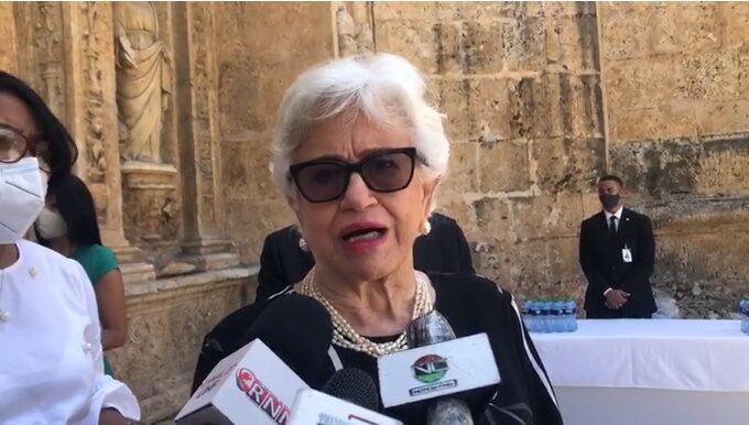 """Directora de Ética espera que esta etapa del juicio Odebrecht se revelen los """"codinomes"""""""