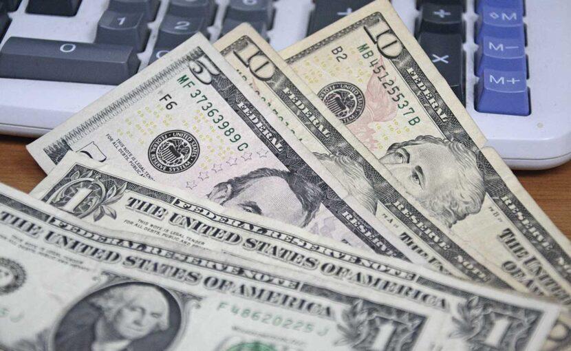 Cuenta corriente de la balanza de pagos registra déficit de US$756 millones
