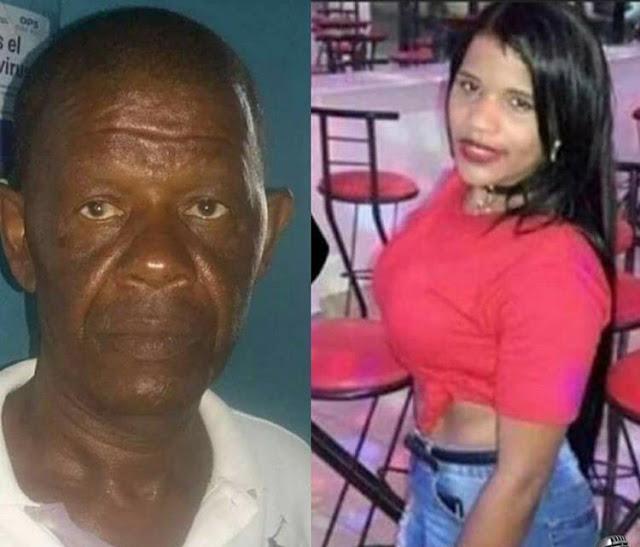 EN SAN JUAN: Hombre mató a una joven mujer de 27 porque supuestamente lo chapeaba.