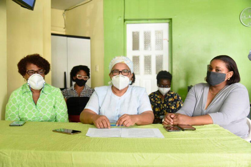 Asonaen denuncia enfermeras que luchan contra el COVID-19 aun no reciben sus honorarios