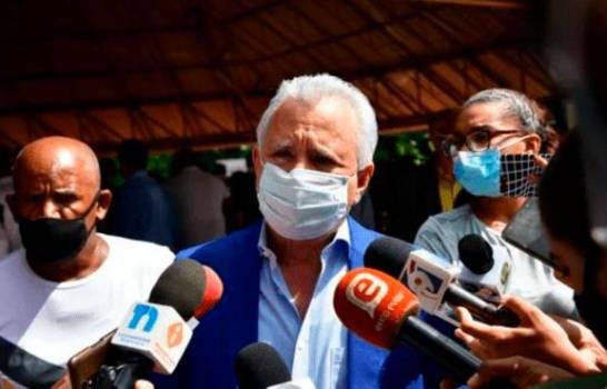 El Gobierno de Abinader no tenía ni para pagar los empleados, según Taveras Guzmán