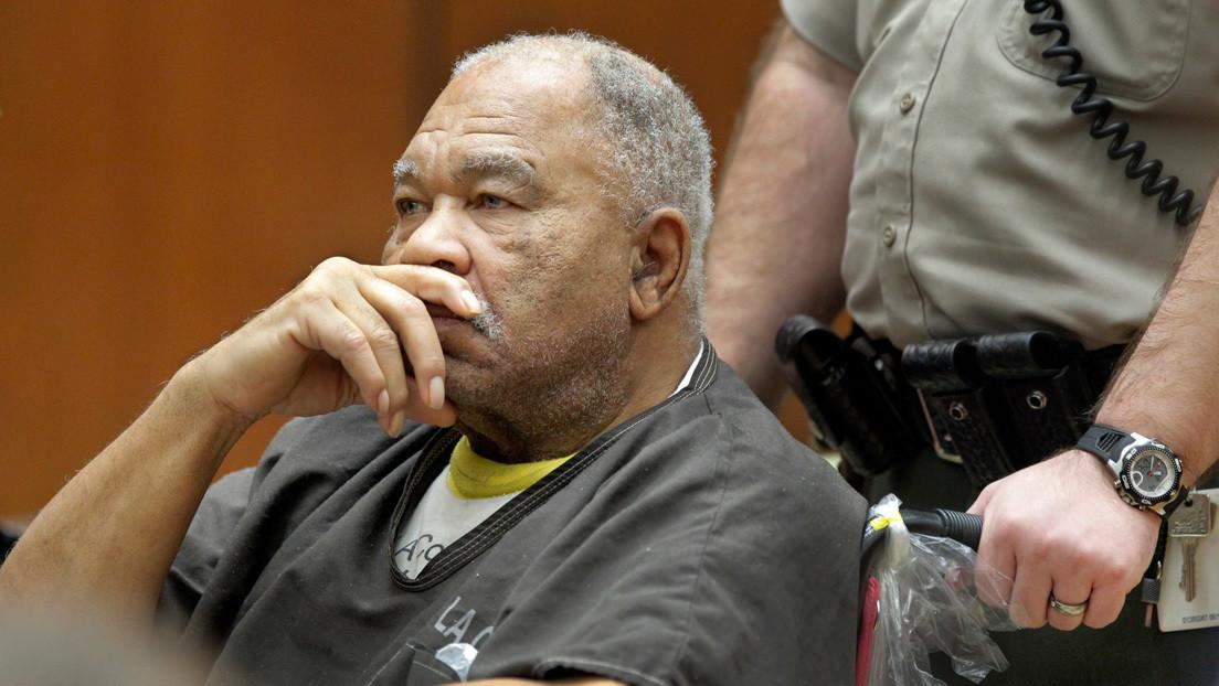 El asesino en serie más prolífico en la historia de EE.UU. confesó muchos de sus crímenes tras ser invitado a pizza y gaseosa