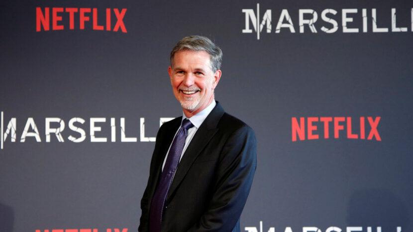 """El director de Netflix asegura que el trabajo remoto es """"un gran inconveniente"""""""