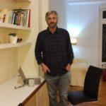 El infectólogo Fernando Polack fue diagnosticado con coronavirus por segunda vez