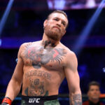 El luchador Conor McGregor, detenido en Córcega bajo sospecha de intento de agresión sexual y exposición indecente